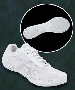 Kohls.com ASICS ASICS White Cheer 6 GS Cheer Shoes - Girls